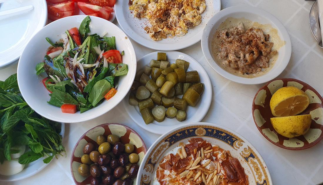 Photo of مطعم السوسي – بيروت