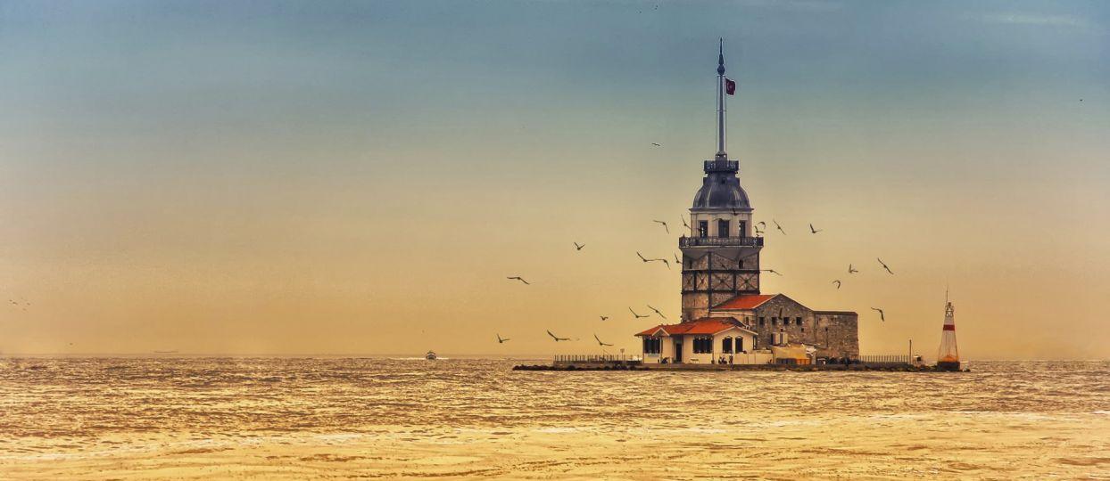 Photo of أبرز 5 وجهات غير تقليدية للسواح في اسطنبول، وكيفية الوصول اليها