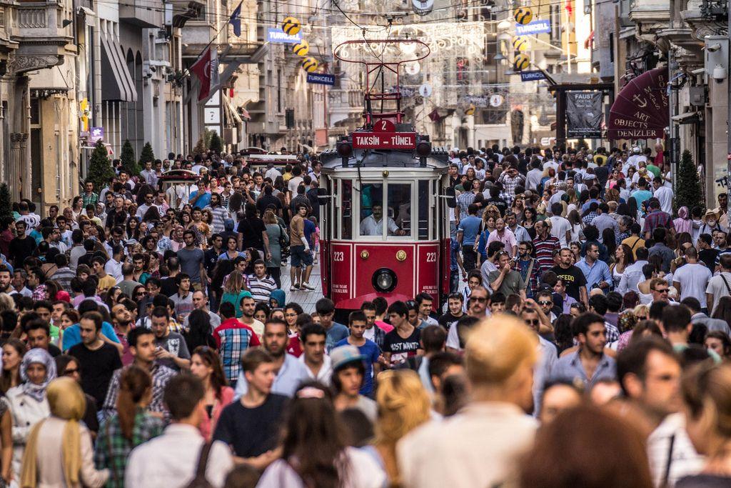 Photo of أفضل طريقة للتجول في اسطنبول