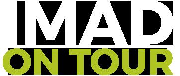 IMAD ON TOUR