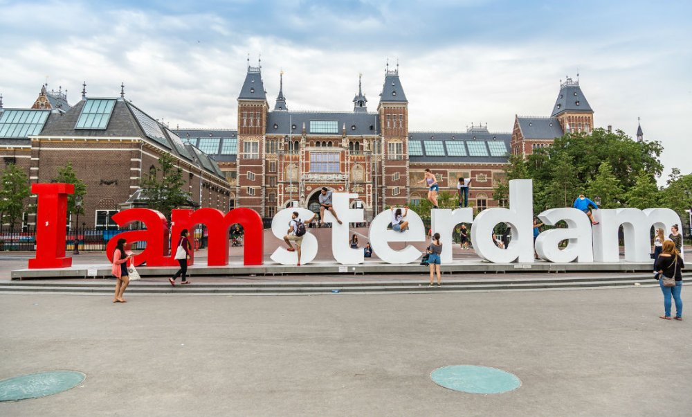 Photo of 6 أماكن لتمضية الوقت في أمستردام